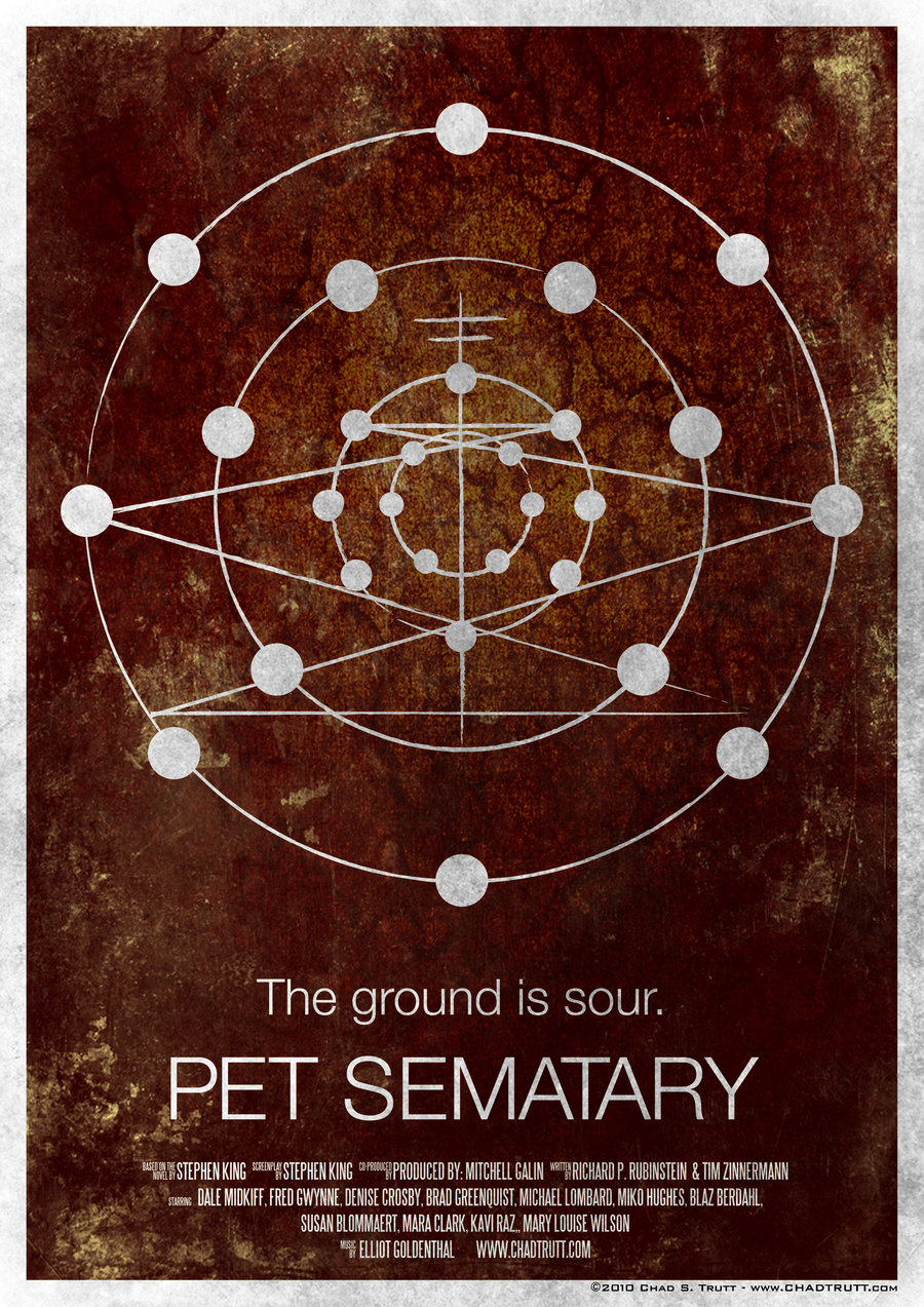 pet sematary - photo #12