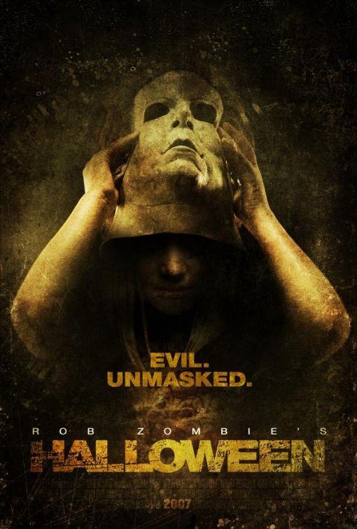 Halloween Rob Zombie Remake.Movie Review Halloween 2007 Cinefessions