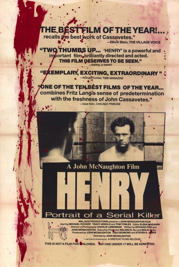 Henry- Portrait of a Serial Killer