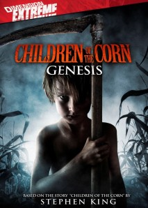 Children of the Corn 8