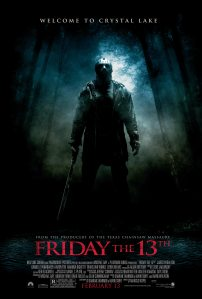 Friday the 13th - 2009