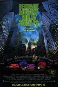 Teenage Mutant Ninja Turtles 1991