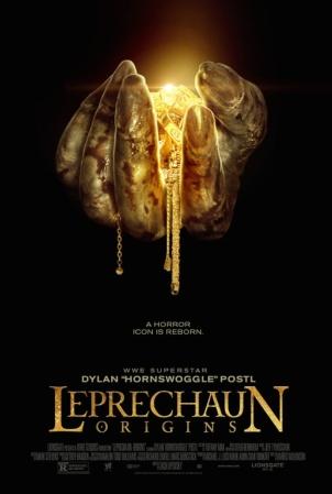 Leprechaun- Origins