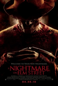 A Nightmare on Elm Steet - 2010