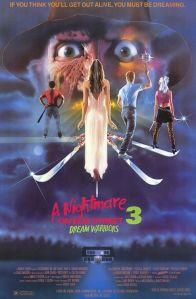 A Nightmare on Elm Steet 3