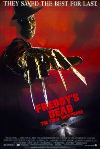 Freddys Dead