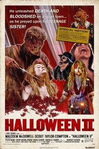 Halloween II - 2008