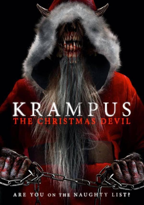 Krampus The Christmas Devil