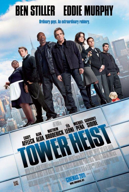 Tower Heist